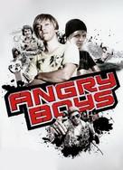 """Angry Boys"" - Australian Movie Poster (xs thumbnail)"