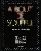 À bout de souffle - French Blu-Ray movie cover (xs thumbnail)