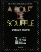 À bout de souffle - French Blu-Ray movie cover (xs thumbnail)