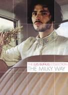 Voie lactée, La - British DVD cover (xs thumbnail)