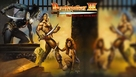 Deathstalker and the Warriors from Hell - poster (xs thumbnail)