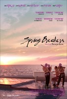 Spring Breakers - Movie Poster (xs thumbnail)