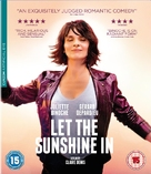 Un beau soleil intérieur - British Blu-Ray movie cover (xs thumbnail)
