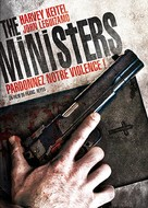 The Ministers - French DVD cover (xs thumbnail)