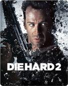 Die Hard 2 - Blu-Ray movie cover (xs thumbnail)