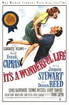 It's a Wonderful Life - Re-release poster (xs thumbnail)