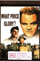 What Price Glory - Australian Movie Cover (xs thumbnail)