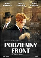 Flammen & Citronen - Polish Movie Cover (xs thumbnail)