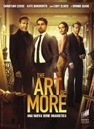 """The Art of More"" - Movie Poster (xs thumbnail)"