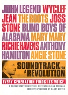 Soundtrack for a Revolution - DVD cover (xs thumbnail)