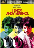 I Shot Andy Warhol - poster (xs thumbnail)