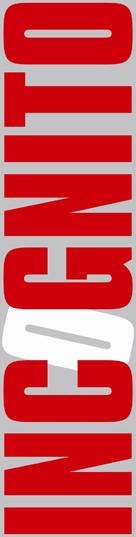 Incognito - French Logo (xs thumbnail)