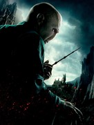 Harry Potter and the Deathly Hallows: Part I - Key art (xs thumbnail)