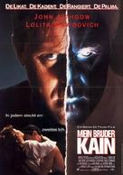 Raising Cain - German Movie Poster (xs thumbnail)