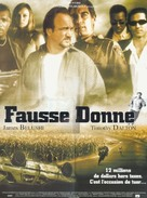 Made Men - French Movie Poster (xs thumbnail)
