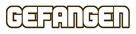 Gefangen - German Logo (xs thumbnail)