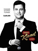 """Jimmy Kimmel Live!"" - Movie Poster (xs thumbnail)"