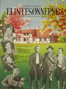 Flintesønnerne - Danish Movie Poster (xs thumbnail)