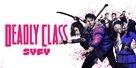 """Deadly Class"" - Movie Poster (xs thumbnail)"