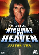 """Highway to Heaven"" - Movie Cover (xs thumbnail)"