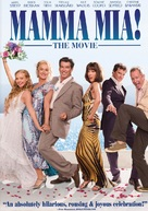 Mamma Mia! - Movie Cover (xs thumbnail)