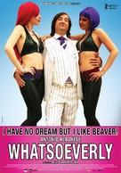 Qualunquemente - Movie Poster (xs thumbnail)