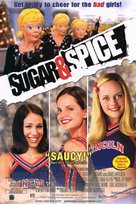 Sugar & Spice - Video release movie poster (xs thumbnail)