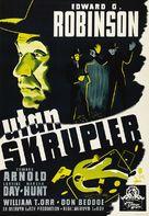 Unholy Partners - Swedish Movie Poster (xs thumbnail)