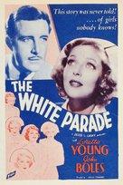 The White Parade - Movie Poster (xs thumbnail)