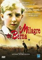 Das Wunder von Bern - Brazilian Movie Cover (xs thumbnail)