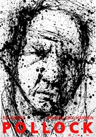 Pollock - DVD movie cover (xs thumbnail)