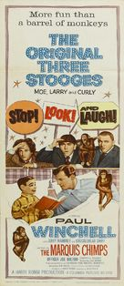 Stop! Look! and Laugh! - Movie Poster (xs thumbnail)