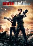 Doomsday - British Movie Poster (xs thumbnail)