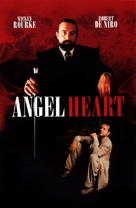 Angel Heart - German DVD movie cover (xs thumbnail)