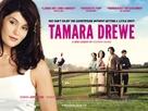 Tamara Drewe - British Movie Poster (xs thumbnail)