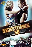 StreetDance 3D - Australian Movie Poster (xs thumbnail)