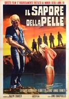 Amok - Italian Movie Poster (xs thumbnail)