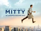 The Secret Life of Walter Mitty - British Movie Poster (xs thumbnail)