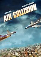 Air Collision - DVD cover (xs thumbnail)