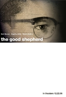 The Good Shepherd - Teaser movie poster (xs thumbnail)