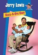 Rock-a-Bye Baby - DVD cover (xs thumbnail)