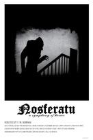 Nosferatu, eine Symphonie des Grauens - Movie Poster (xs thumbnail)
