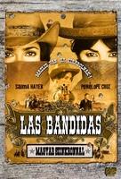 Bandidas - Hungarian DVD cover (xs thumbnail)