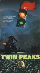 """""""Twin Peaks"""" - VHS movie cover (xs thumbnail)"""