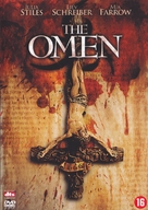 The Omen - Dutch DVD cover (xs thumbnail)