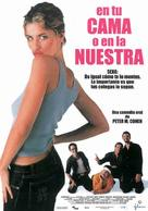 Whipped - Spanish Movie Poster (xs thumbnail)