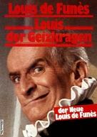 L'avare - German Movie Poster (xs thumbnail)