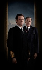 The King's Speech - British Key art (xs thumbnail)