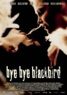 Bye Bye Blackbird - German poster (xs thumbnail)