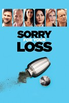 Sorry for Your Loss - Canadian Video on demand movie cover (xs thumbnail)